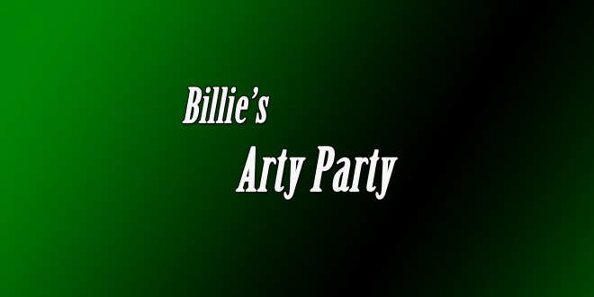 Billies-Arty-Party—שקופית